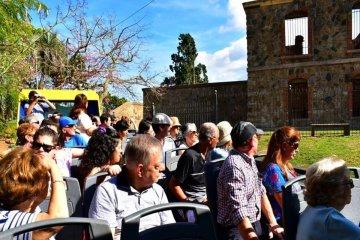Concordia cierra el fin de semana turístico con un balance altamente positivo