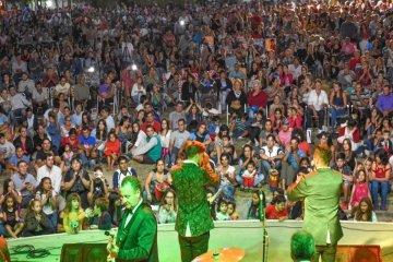 Más de 10 mil personas disfrutaron de la Fiesta del Pastel Artesanal