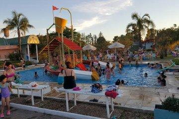 Chajarí vivió el mejor fin de semana largo de los últimos tres años a nivel turístico