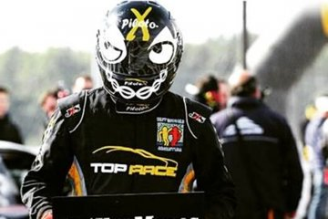 Un piloto de Top Race llegará a Federación para disertar sobre educación vial