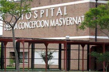 Concordia registra un 84% de ocupación de camas destinadas a pacientes con Covid-19
