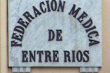 La Federación Médica reclamó atrasos en el sueldo de los profesionales