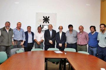 La CTM y la UTN Concordia firmaron un convenio de colaboración