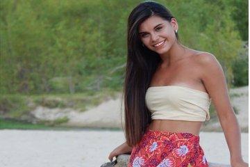 Los Charrúas ya definió su candidata para Miss Mundo 2018