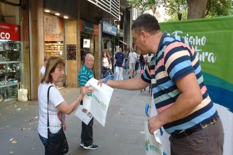 La encuestas se realizaron durante el verano y Semana Santa.