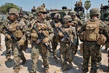 Nación autorizó a que EEUU haga un simulacro en el litoral buscando armas de destrucción masiva