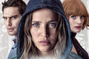 Un estreno taquillero y otro de cine Argentino componen la cartelera del Odeón
