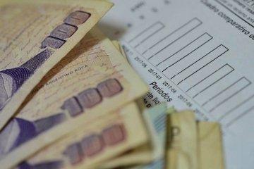 ELECTRICIDAD: A partir de febrero rige el aumento del 38% dispuesto por Nación