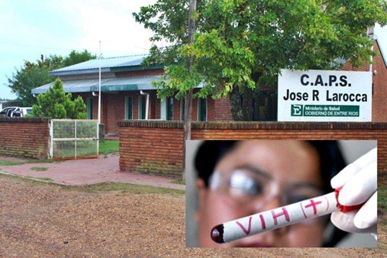 Preocupa la cantidad de casos en Los Charrúas.