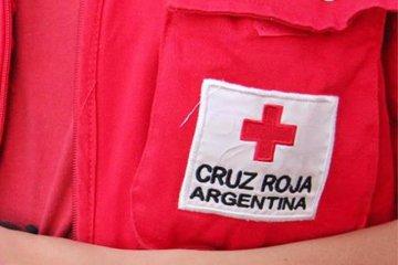 La Cruz Roja cumple 72 años de trabajo en Concordia