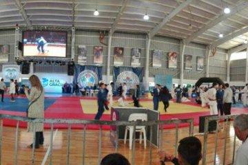 Concordienses compiten en el Campeonato Centro República