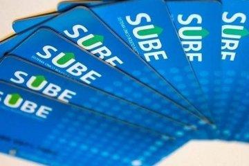 Arranca la semana con nuevos puntos de entrega de la tarjeta SUBE