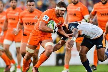 Kremer titular en una nueva fecha del Super Rugby