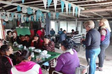 El municipio capacitó laboralmente a más de 200 jóvenes de distintos barrios