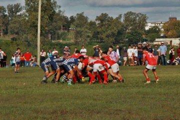 Realizarán un encuentro provincial de Rugby