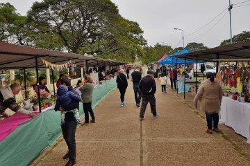Feria de Economía Familiar este domingo en la Costanera
