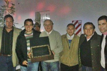Pesar por el fallecimiento del reconocido locutor Horacio Tano