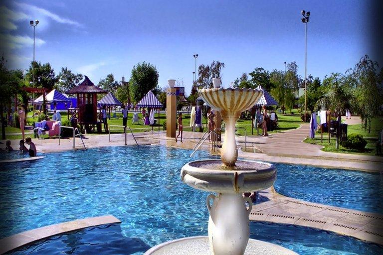 El Parque Acuático retoma sus actividades normales a fines de junio.