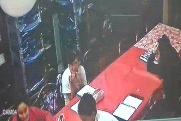 VIDEO: Afirman haber filmado actividad fantasmagórica en una biblioteca entrerriana