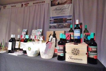 """Bodegas reconocidas ya confirmaron su participación en la edición 2018 del """"Entre Vinos"""""""