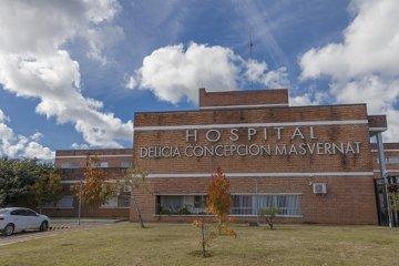 Descendió el porcentaje de camas ocupadas por pacientes con COVID