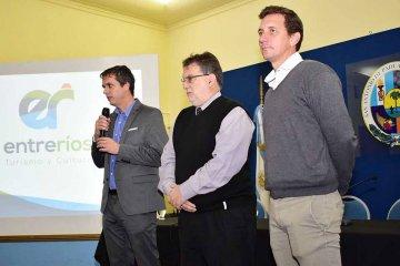 """Cresto insiste en la necesidad de """"trabajar en conjunto"""" municipio y provincia """"para fortalecer el turismo"""""""