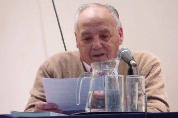 Falleció el reconocido periodista, docente y escritor Guillermo Alfieri