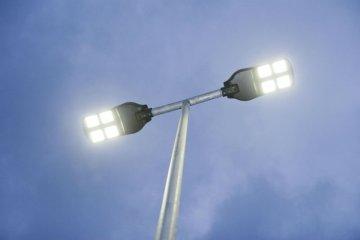 Se entregaron 130 luminarias LED para el norte entrerriano