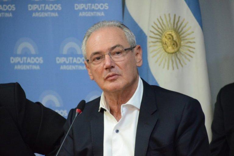 """""""Apunta a terminar con la inequidad y discriminación"""", remarcó."""