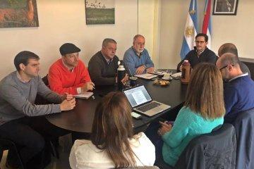 Entre Ríos avanza en el proyecto definitivo para hacer frente al cambio climático