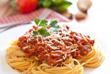 Cinco consejos para cocinar la pasta a la perfección