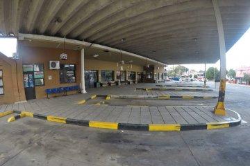 No se descarta que se extienda el cierre de la Terminal de Ómnibus