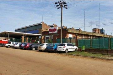 118 operarios serían los suspendidos en la planta de Baggio en Concordia