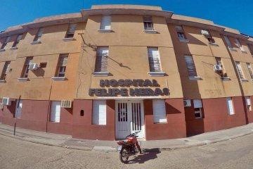 Ante la emergencia el Hospital Heras tendrá un rol más importante en internaciones