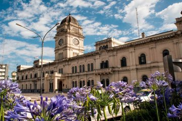 Destacan que Entre Ríos cumplió las metas fiscales aun habiendo reducido impuestos