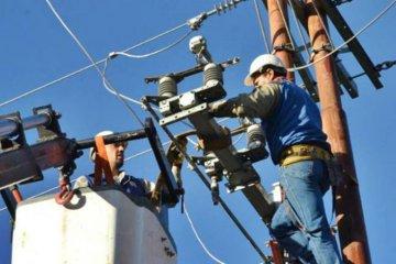 Trabajos de mantenimiento requerirán el corte de energía en dos zonas de Concordia