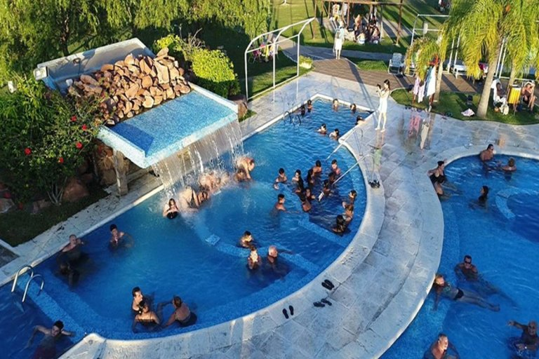 La mayor cantidad de visitantes vinieron de Buenos Aires, Córdoba y Santa Fe.