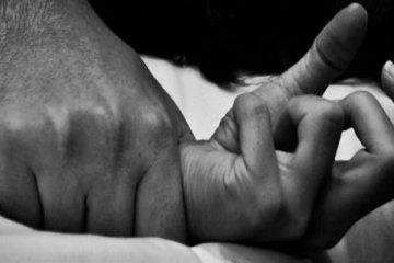 ABERRANTE: Fue detenido por un supuesto abuso contra su propia hermana