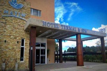 El sector advierte el cierre del 70% de los hoteles de la ciudad