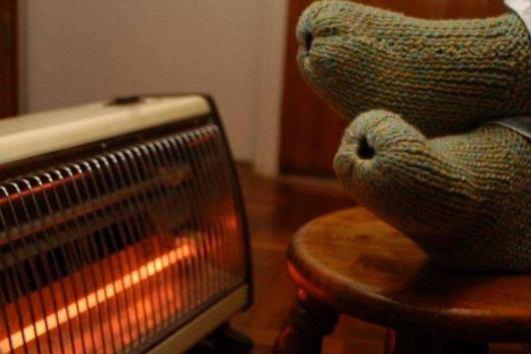 Julio llegará con frío a la región de Salto Grande.