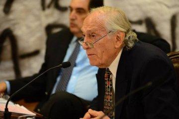 """Rotman reconoce que """"no ha caído bien"""" en la UCR entrerriana la fómula Macri-Pichetto"""
