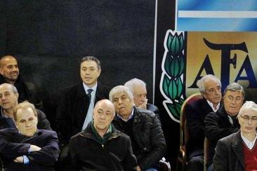 El concordiense Julio Larrocca ya no ocupa cargo dirigencial en la AFA