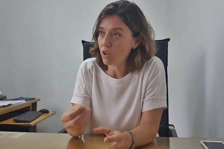 Cecilia Goyeneche fue designada a cargo de la Fiscalía Anticorrupción