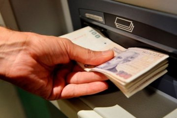 Comienza el cronograma de pagos de los sueldos provinciales