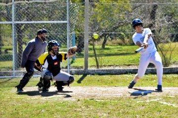 El Softbol del CEF N°4 se destacó en Gualeguay