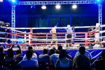 El boxeo despide el año en la Costanera