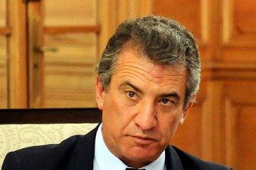 """""""No van a encontrar nada, porque no existen irregularidades"""" afirmó Urribarri tras los allanamientos"""