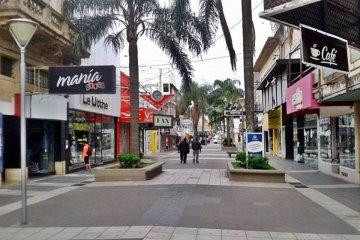 """""""Las ventas continúan bajas"""", afirmaron desde el sector mercantil"""
