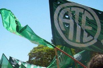 ATE Entre Ríos se suma al paro nacional docente del 24 de octubre