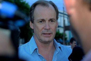 Bordet confirmó que se reunió con Cristina y dio pistas de sus candidatos